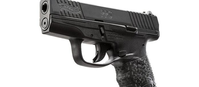 aggiornamento sicurezza bignami pistole Walther PPS M2