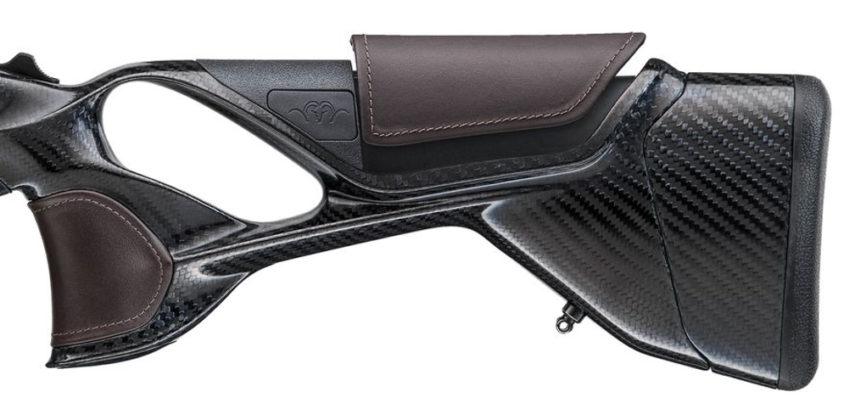dorso del calcio regolabile carabina blaser K95 ultimate