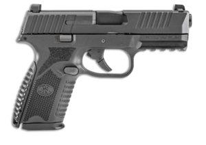 nuove pistole FN 509 Midsize