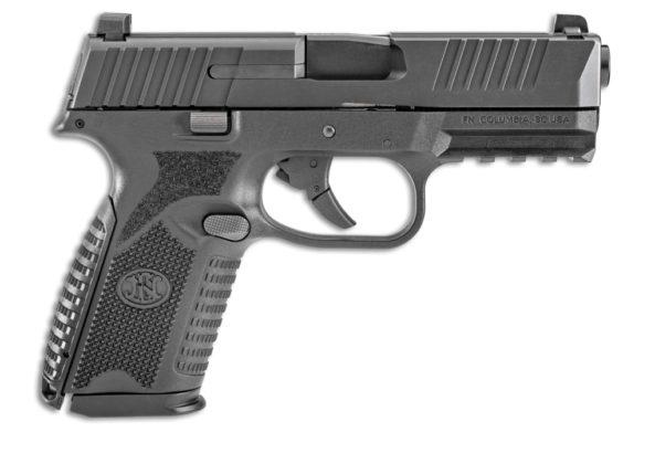 nuova pistola FN 509 Midsize