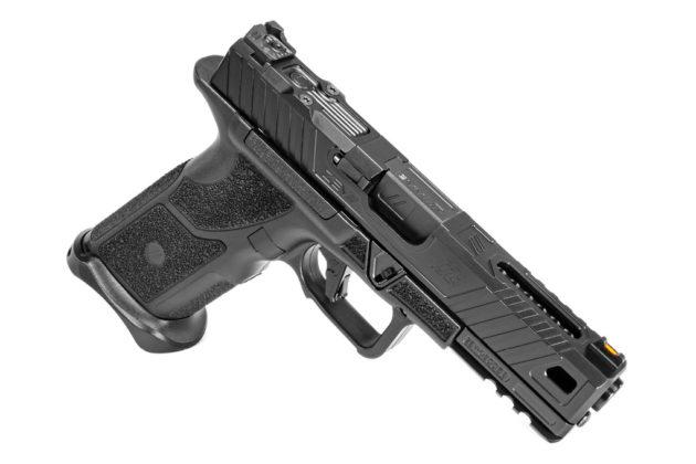 pistola modulare zev technologies oz-9