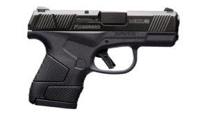 pistola subcompatta Mossberg MC1SC