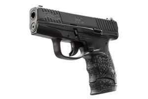pistole Walther PPS M2