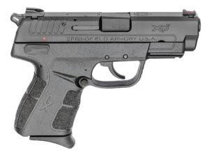 pistole compatte springfield armory xd-e con canna da 3,8 pollici