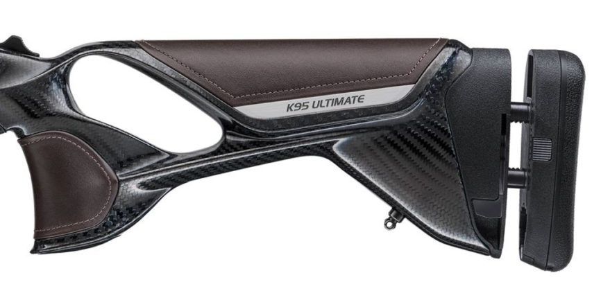 recoil pad blaser k95 ultimate