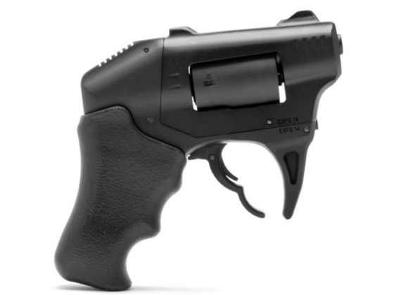 revolver a doppia canna standard manufacturing s-333 volleyfire