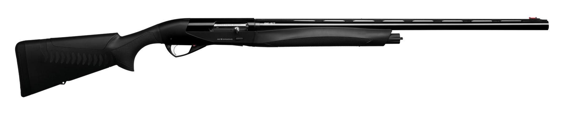 vista completa del fucile benelli raffaello be diamond
