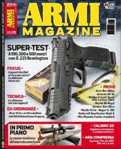 Armi Magazine marzo 2019