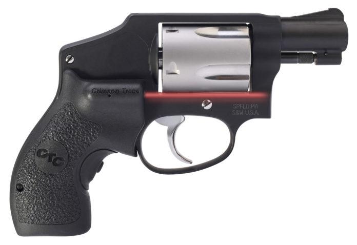 Revolver per porto occulto Smith & Wesson Performance Center Model 442