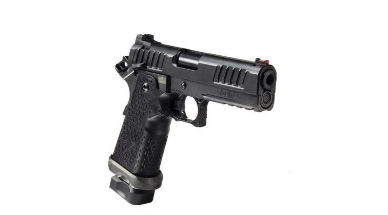 nuove pistole sti international 2011 Staccato-P