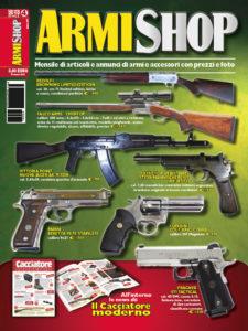 Armi Shop aprile 2019