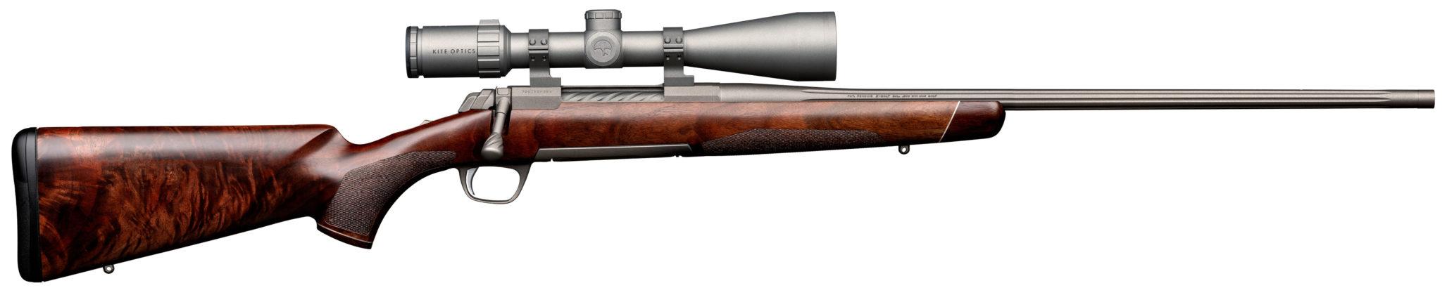 Browning X-Bolt Pro Grade 5 carabina
