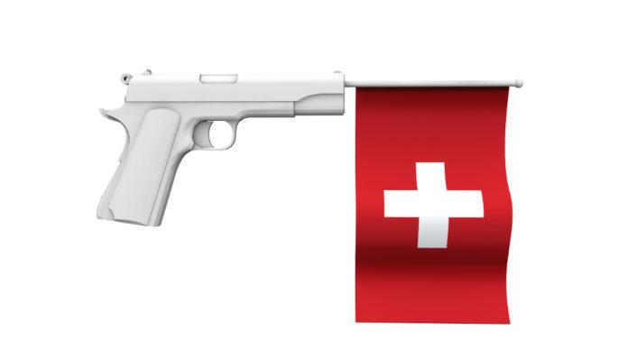 Verso il referendum sulla Direttiva armi in Svizzera
