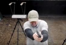 Heckler & Koch HK45 Tactical, la prova a fuoco