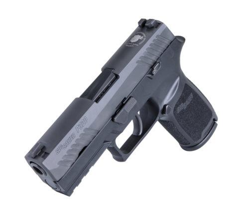 pistola Sig Sauer Nleomf P320 Carry