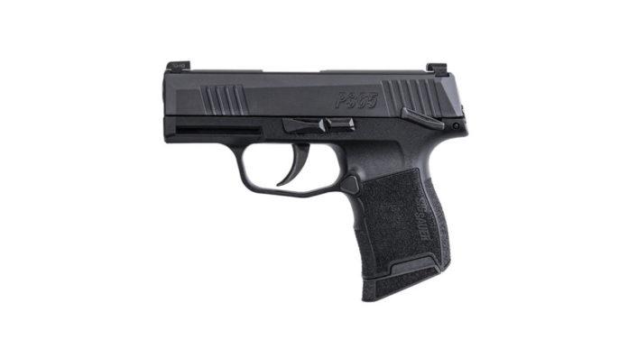 pistola compatta sig sauer p365-ms