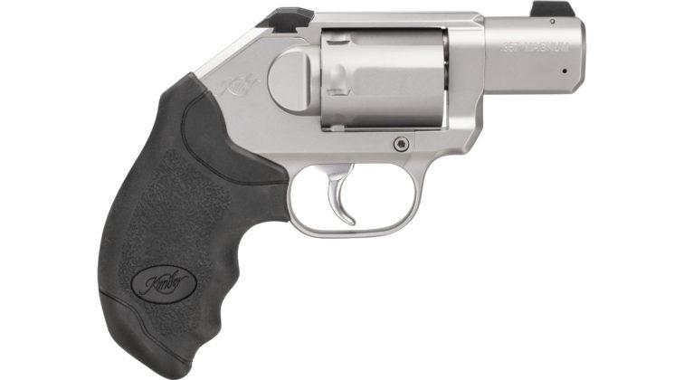 revolver per porto occulto Kimber K6s Stainelss Core Control con canna da 2 inches