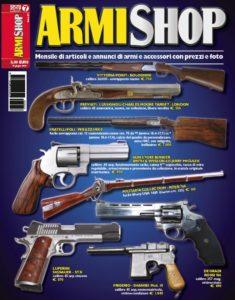Armi Shop luglio 2019
