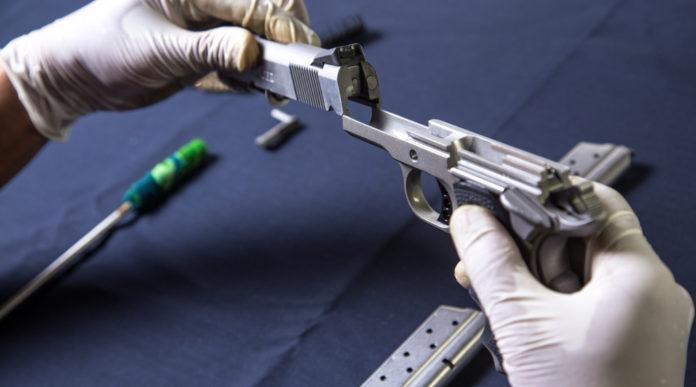 fabbricazione di armi