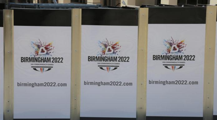giochi del commonwealth birmingham 2022