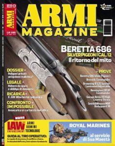 Armi Magazine agosto 2019