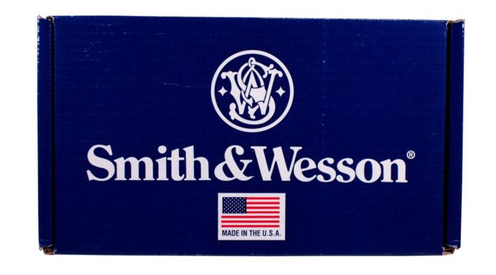 Nuovo distributore italiano di Smith & Wesson