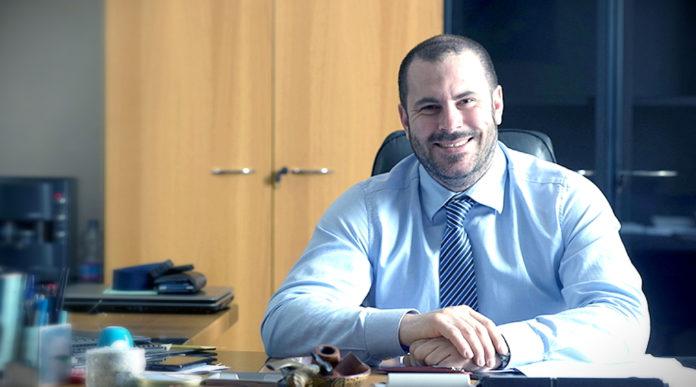 Giuseppe Valtorta, amministratore delegato di Rottigni Officina meccanica che ha riacquistato la proprietà di Victrix