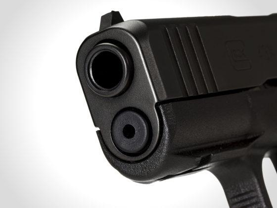 canna delle glock g43x e g48 black