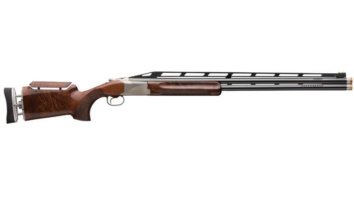 fucile per il trap browning citori trap 725 max