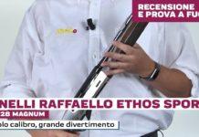 Benelli Raffaello Ethos Sport 28 Magnum, la prova a fuoco