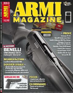 Armi Magazine settembre 2019
