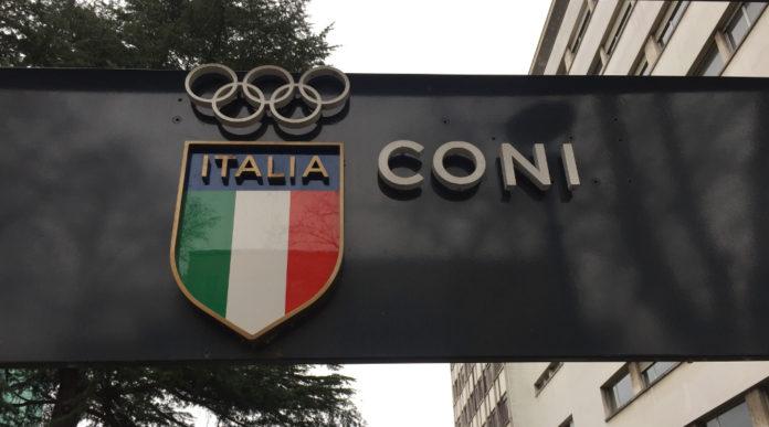 L'intervento della Fitav sulla relazione tra Coni e Sport Salute spa: insegna del Coni, comitato olimpico italiano