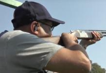 Beretta 694 calibro 12, la prova a fuoco del nuovo fucile da tiro a volo