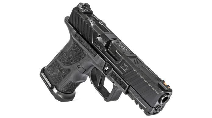 pistola compatta Zev O.Z-9 C