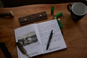 Beretta merchandise ufficiale