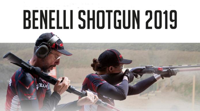 provare i fucili benelli al beneli shotgun 2019, tiro dinamico sportivo