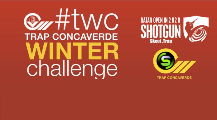 gare di tiro a volo, 7° Winter Challenge Lonato del Garda