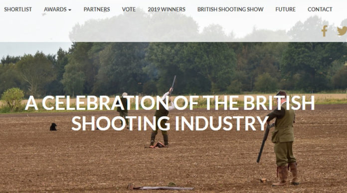 I finalisti del Great British Shooting Awards 2020