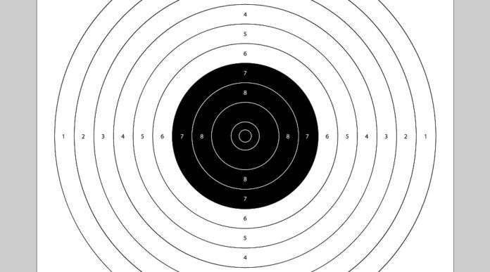 Le nuove proposte della Federazione internazionale di tiro: bersaglio 10 metri