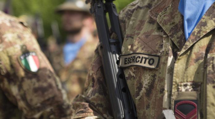 Porto d'armi per difesa agli ufficiali delle forze armate la circolare del ministero