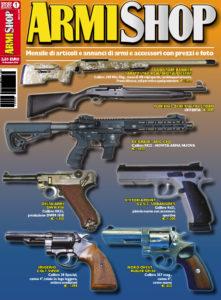 Armi Shop gennaio 2020