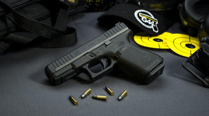 Quando sarà disponibile la Glock 44?