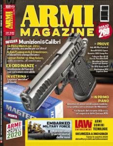 Armi Magazine febbraio 2020