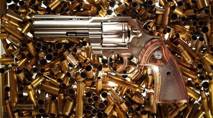 Colt Python, il ritorno di un revolver classico