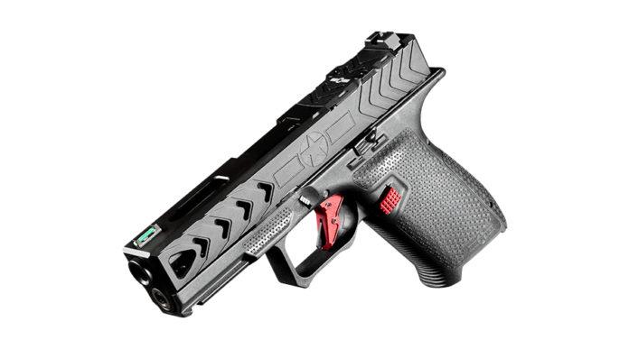 POF Gentleman P19, la prima pistola di Patriot Ordnance Factory
