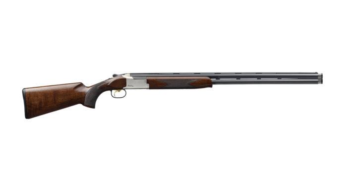 Browning B725 New Sporter, il fucile sovrapposto per il tiro in quattro nuove versioni
