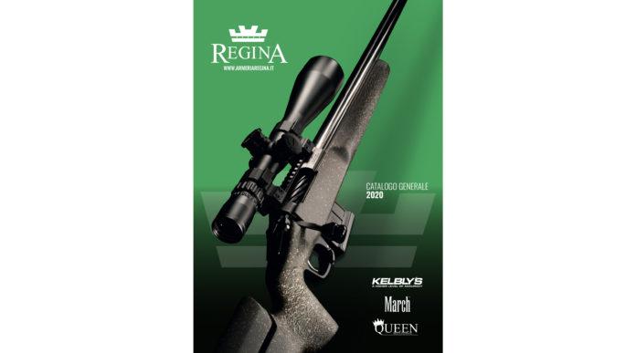Presentato il catalogo 2020 di Armeria Regina