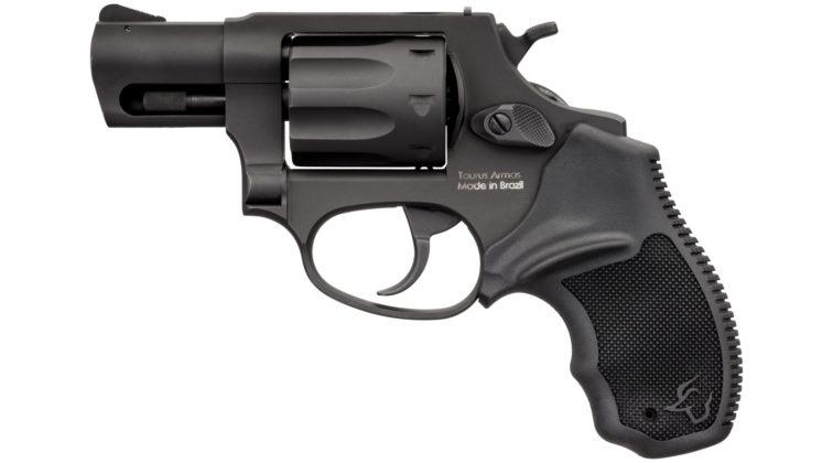 Taurus 942, il nuovo revolver di Taurus