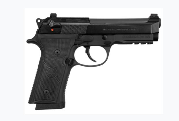 Beretta 92X Centurion 1