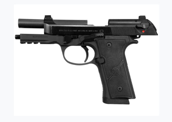 Beretta 92X Centurion 2